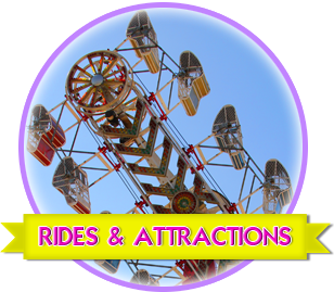 Rides & Attractions
